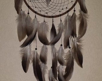 Classic Neutral Dream Catcher