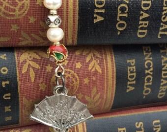 Cloisonne Bookmark