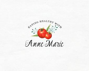 Branding Logo Food Logo Design Food Blog Logo