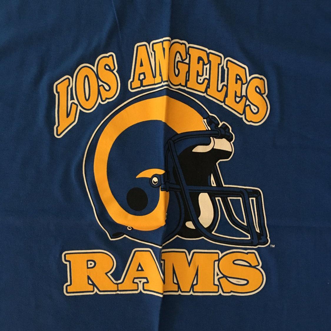 Vintage Rams 93