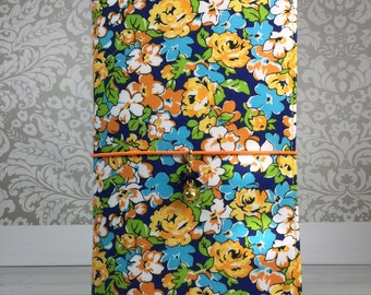 SALE! Fabric fauxdori in Sunny Skies Floral