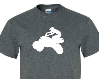 ATV TEE SHIRT great as a gift for Men, women, and children!! tee005