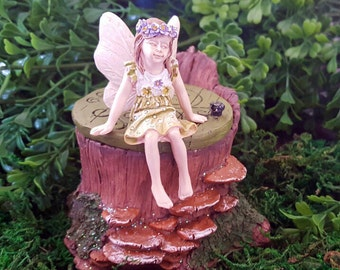 Miniature Fairy Taylor