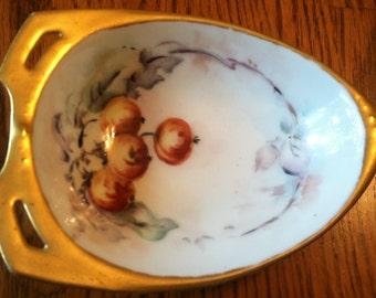Vintage RS Germany Porcelain Bowl