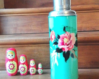 Thermos authentic Ching Kiang