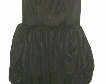 The Marie Hilow Dress