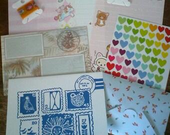 Stationery Snail Mail Grab Bag