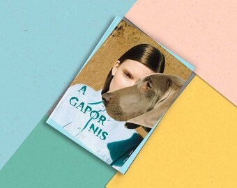 Agapornis Magazine Issue 1