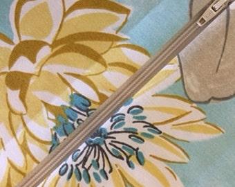 Custom Add-On for Kellii   (Add an inside zippered pocket)