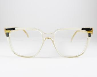 Large Designer Eyeglass Frames : Oversized Designer Eyeglasses Nrrv