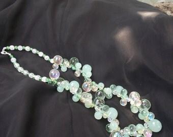 Amazing Bubbles Necklace