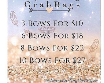 Surprise Grab bag (6)