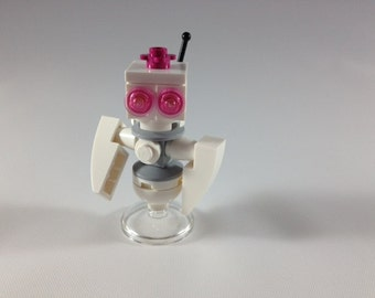 Lego Girl Robot