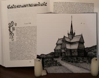 Church - Print