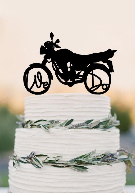 harley davidson wedding cake toppers australia harley davidson motorcycle wedding cake topper by 15077