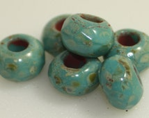 Large Roller Beads 10mm