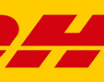 EXPRESS Shipping DHL, Made to order, Worldwide 2-3 days, Buy today have it tomorrow, Safe and Fast