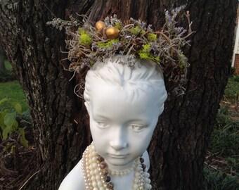 Woodland Flower Princess