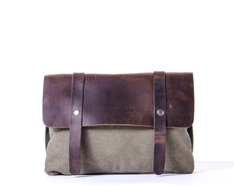 hand bag for woman crossbody bag leather canvas