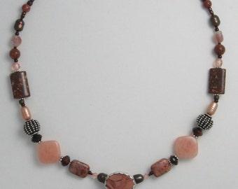 Llanite necklace NECKL 346