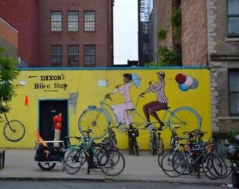 New York: Brooklyn
