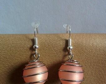 Fortress of light - earrings