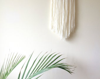 Woven Wall Hanging - Rising Tide