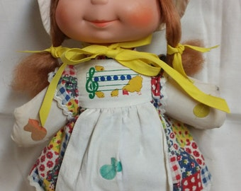 1974 SWEET MELODY Doll