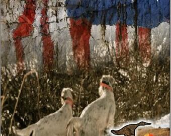 Pheasant Hunting LAMINATED Cornhole Wrap Bag Toss Decal Baggo Skin Sticker Wraps
