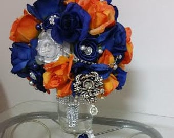 Royal Bling Bouquet