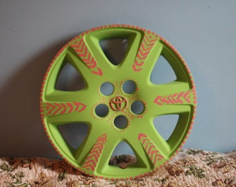 WaterMelon Hubcap
