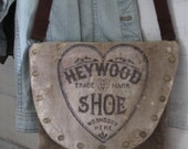 Heywood Shoe DiRtBaG