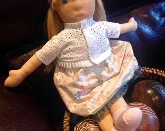 Waldorf, 40 cm doll.