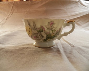Marco Bone China Tea Cup
