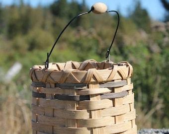 Jelly Jar Basket
