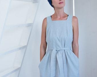 Women's sundress, summer dress