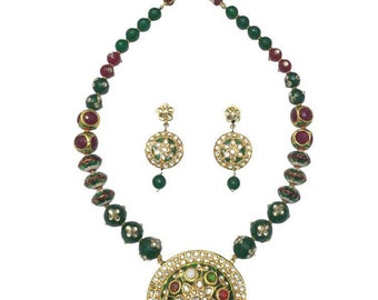 The Annika Necklace Set