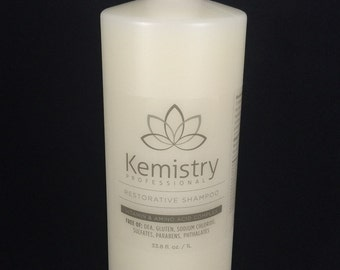 Sulfate and Paraben free Shampoo