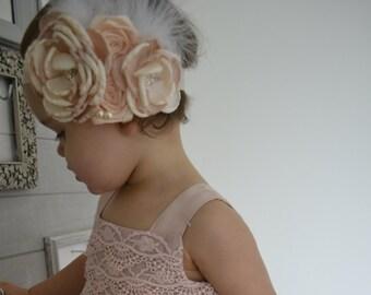 Headband/Baby Headband/Baby Girl Headband/Newborn Headband/Baby Shower Gift Girl/Girls Headband/Girl Headband Baby/Baby Headbands and Bows