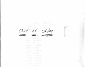 Out of Order vol. 18 - ebook