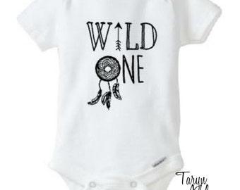 Wild One Baby