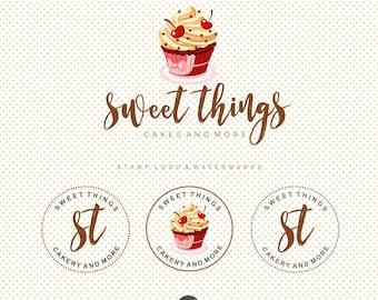 Bakery Logo Maker  Design Bakery Logos  GraphicSprings