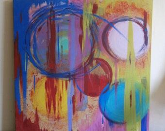 Spheres, 2008
