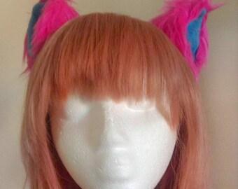 Cosplay Cat Ears!
