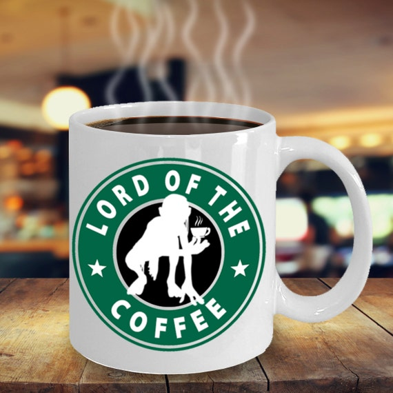 lord of the rings mugpersonalized best gifts unique happy