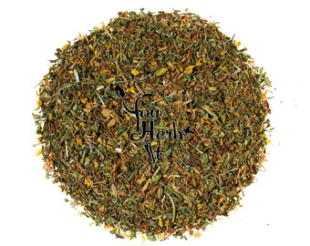 Greek St. John's Wort Loose Hebal Tea  - Superior Quality