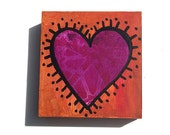 Little Heart Painting - M...