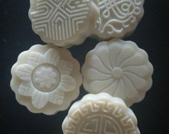 Shea Butter Lotion Bar Refills