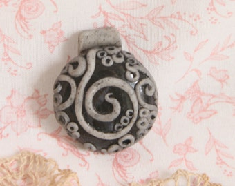 OOAK Handmade Pendant