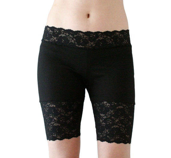 ZERDOCEAN Women's Plus Size Modal Basic Mid Thigh Shorts with Lace Trim Shop Best Sellers · Deals of the Day · Fast Shipping · Read Ratings & Reviews.
